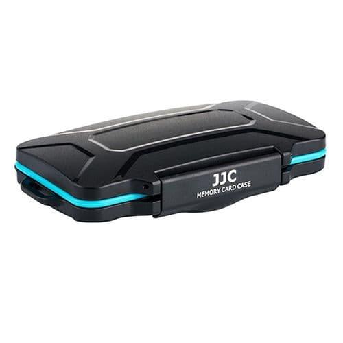 Boîte Protection Carte Mémoire Étanche Pour 10X Sd 16X Tf 2X Micro Sim 2 Nano