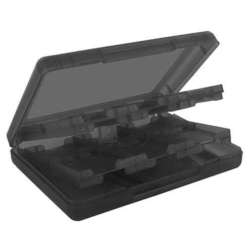Boîte Rangement Rigide Protection pour Carte de Jeux Nintendo 2DS NEW 3DS XL
