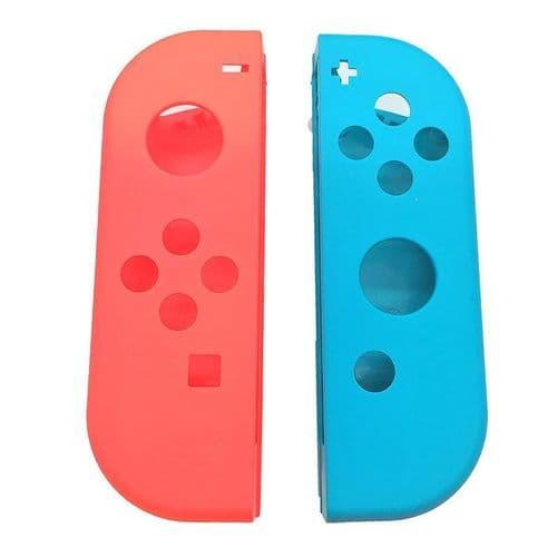Boîtier Coque de Remplacement pour Nintendo Switch Joystick Manette RB