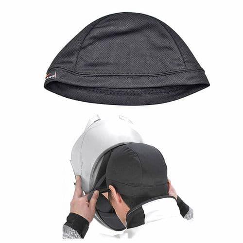 Bonnet Sous Casque De Moto Confortable Respirant Cool Liner Séchage Rapide