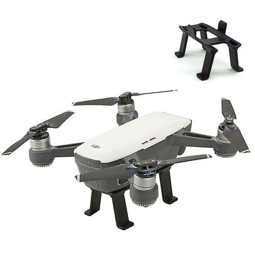 Cadre De Protection Jambes De Train D'Atterrissage Étendu Pour Dji Spark Drone