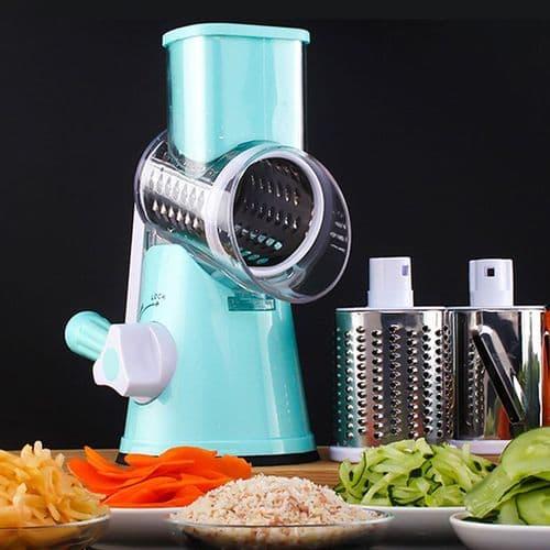 combiné Cutter Coupe-légumes manuelle trancheuse outil de cuisine