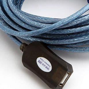 Connectique USB