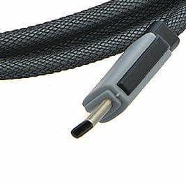Connectique USB-C