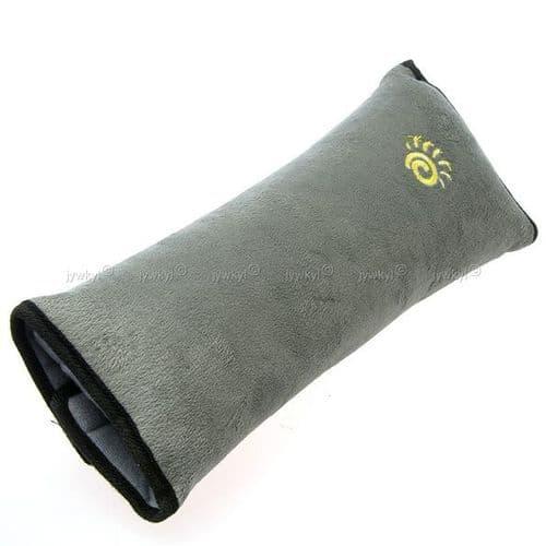 Coussin Oreiller sur Ceinture de Sécurité pour Voiture Auto Coton Lavable