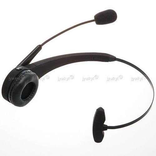 Ecouteur Microphone Bluetooth v2.1 pour console PS3 Téléphone Mobile