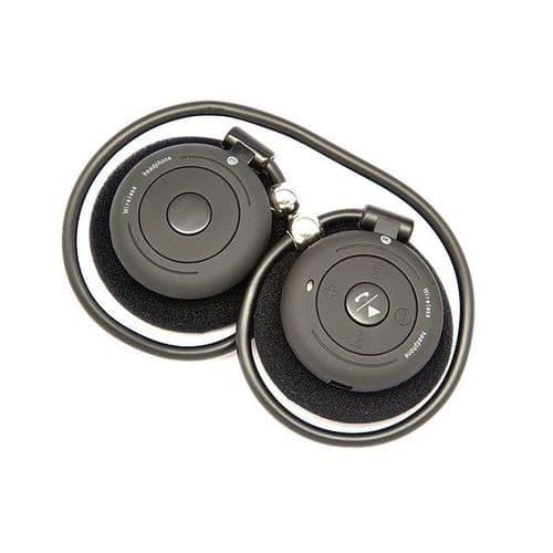 Ecouteurs 3D Bluetooth Casque Micro / Mains Libres A2DP