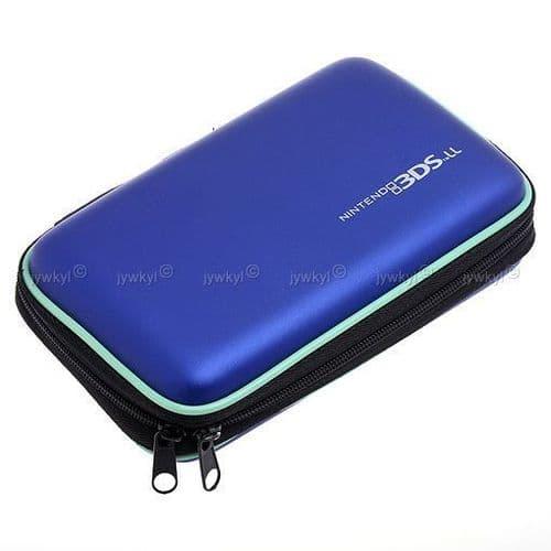 Etui Housse Coque de Protection pour Console Nintendo NDS DS 3DS LL Rigide 214