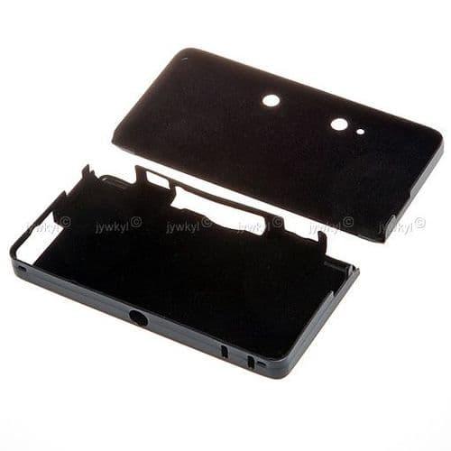 Etui Housse Coque Rigide pour Console de Jeux Nintendo 3DS Aluminium 209