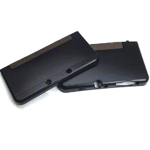 Etui Housse Coque Rigide pour Console de Jeux Nintendo 3DSLL Aluminium  BK