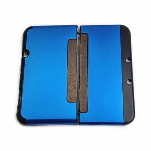 Etui Housse Coque Rigide pour Console de Jeux Nintendo 3DSLL Aluminium  BU