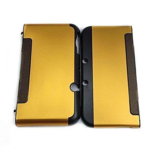 Etui Housse Coque Rigide pour Console de Jeux Nintendo 3DSLL Aluminium  GD
