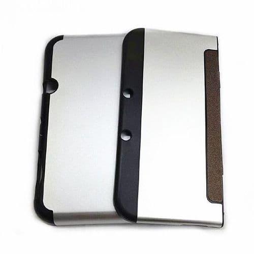 Etui Housse Coque Rigide pour Console de Jeux Nintendo 3DSLL Aluminium  L