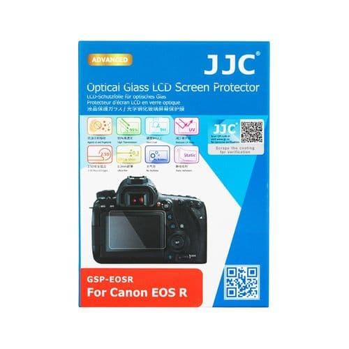 Film De Protection D'Écran Lcd Ultra-Mince Dureté H9 Pour Canon Eos R Photo