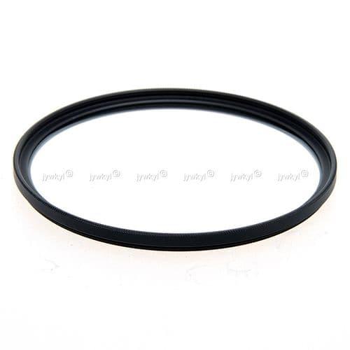 Filtre de Protection UV Photo pour Objectif 77mm