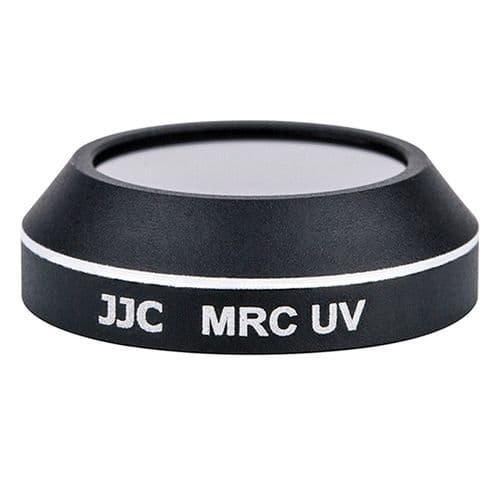 Filtre Objectif UV Ultraviolet Numérique pour Drone DJI Mavic Pro Quadcopters
