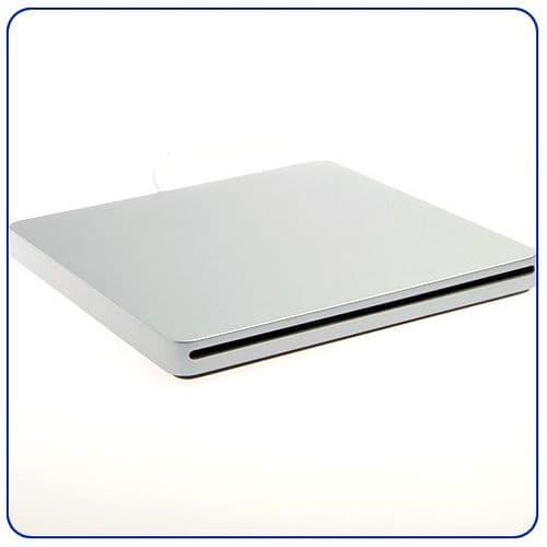 Graveur DVD-RW Externe Super Slim USB 2.0 Mange Disque pour PC Portable MacBook