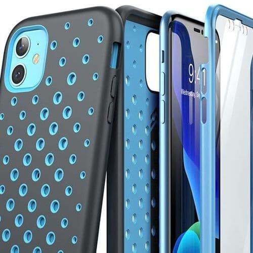 iPhone 11 Pro Coque Etui