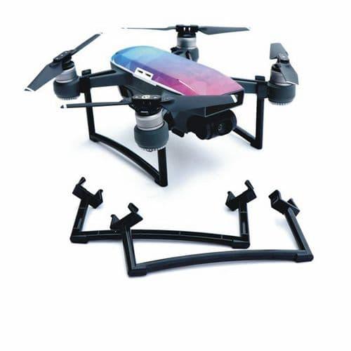 Jambes De Support D'Atterrissage Pour Drone Dji Spark Protection D'Atterrissage