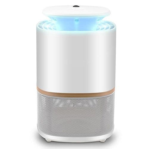 Lampe anti moustique répulsif Insecte répulsif électronique UV anti-nuisible
