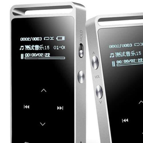 Lecteur Audio MP3