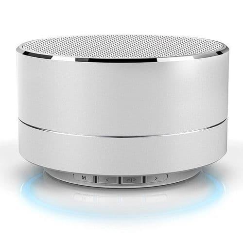 Mini Enceinte Bluetooth Haut-Parleur Lecteur MP3 Hands-free Lecteur Carte USB SL