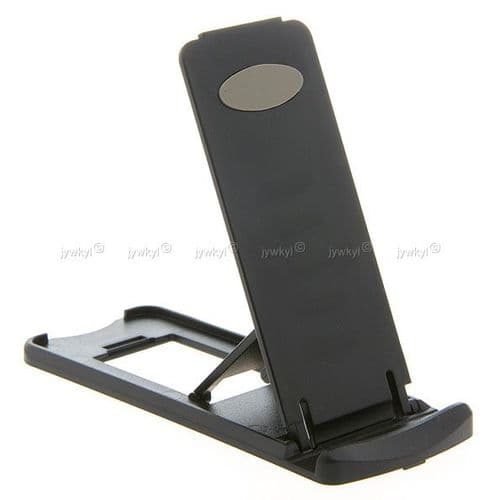 Mini Support Pied pour iPad 2 iPhone iPod Touch Tablette PC Smartphone