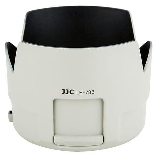 Parasoleil Objectif Canon Ef 70-200Mm F / 4L Is Ii Usm Remplace Canon Et-78B