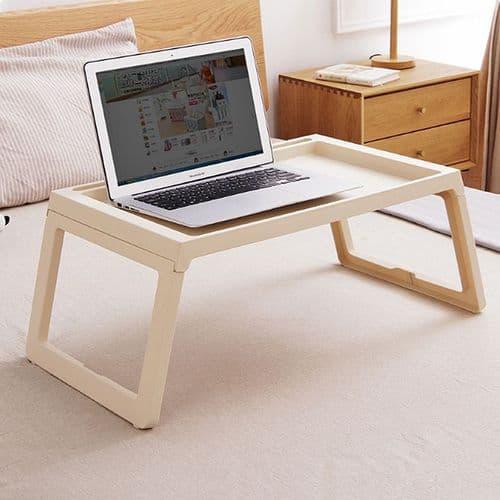 Plateau Portable Pliable Table Pliant Pour Ordinateur Portable Et Tablette