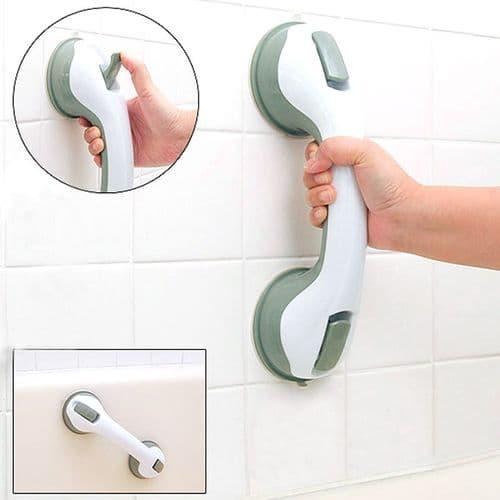 Poignée à main support de sécurité forte aspiration salle de bains douche