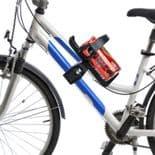 Porte-Bouteille De Vélo Bicyclette Montage Clip Vélo Porte Boisson
