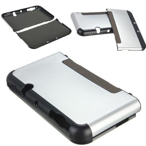Protection Aluminium Rigide Etui Nintendo NOUVEAU NEW 3DS XL LL Console GY