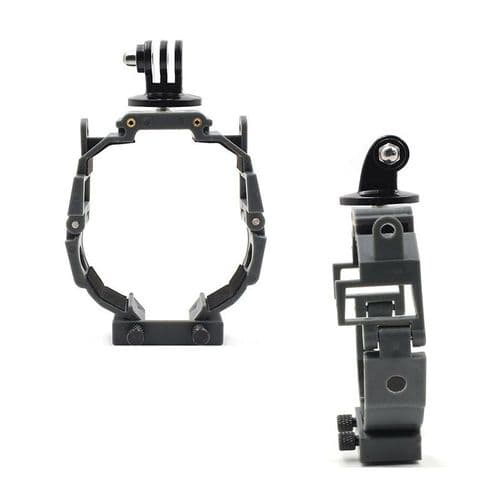 Protection Gimbal Caméra Support Mounture Led Lampe Pour Dji Mavic Pro Drone Ii
