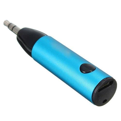 Récepteur Audio sans fil Bluetooth Microphone stéréo pour Casque Haut-parleur