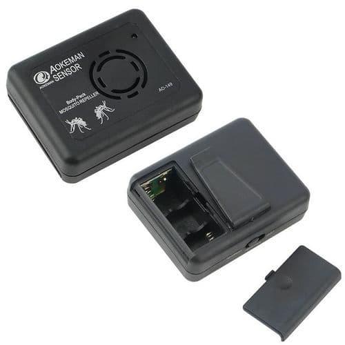 Répulsif ultrason portatif ultrason portatif anti moustique anti-nuisible