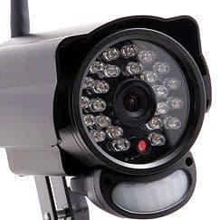 Sécurité Surveillance