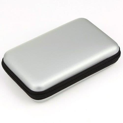 Sacoche Rigide Etui Housse pour Console Nintendo 3DS XL LL 3DS XL SL