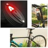 Serrure Pliable De Bicyclette Anti-Vol Acier Alloy Sécurité Pour Vélo - 85Cm