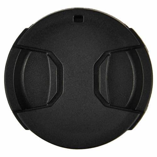 Snap-On Bouchon Capuchon d'Objectif pour Appareil photo Objectif Diamètre 40,5mm