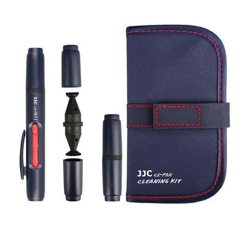 Stylo Nettoyage en Carbone Camera Appareil Photo Objectif Viseur Filtre Ecran Caméscope