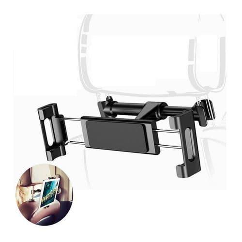 Support Berceau pour Tablette Smartphone Sur Siege Arrière Voiture BK