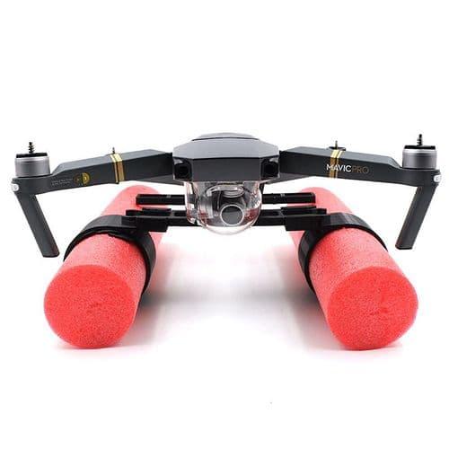Support D'Atterrissage Imprimé 3D Avec Mousse Flottante Pour Dji Mavic Pro Drone