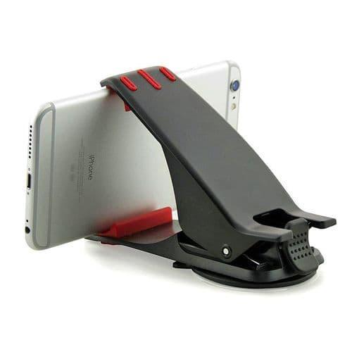 Support De Mobile Tableau De Bord Voiture Universel Auto Clip Mobile Smartphone