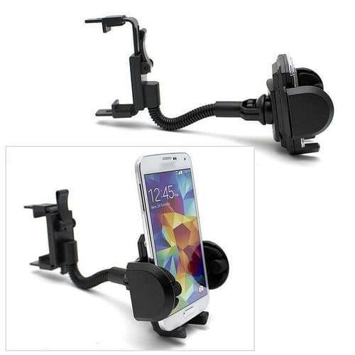 Support De Smartphone Sur Rétroviseur De Voiture Téléphone Mobile GPS BK