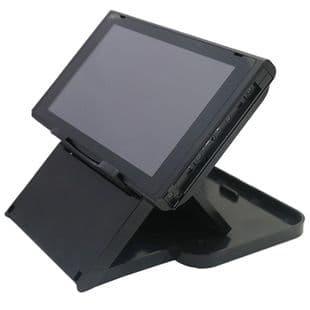 Support Pied Dock Portatif Angle Réglable pour Console de jeux Nintendo Switch