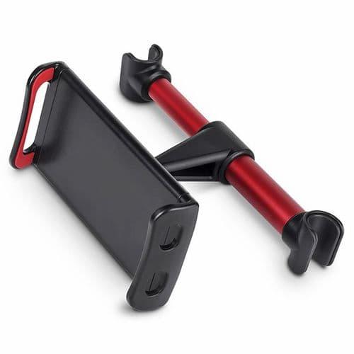 Support Siège ApPUie-Tête Rotatif De Mobile Smartphone Tablette 4-11Inch