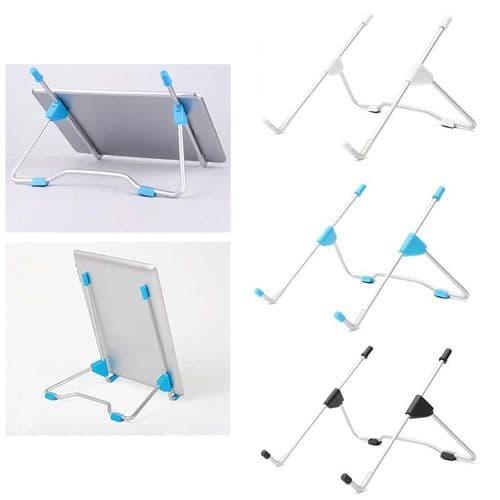 Support Tablette Portable Pour Ordinateur Portable Angle Réglable Détachable