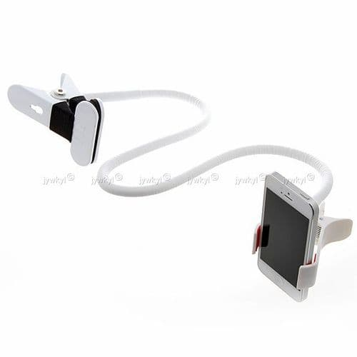 Support Universel Bureau Auto iPhone iPod Smartphone Mobile Bras Flexible 373 86