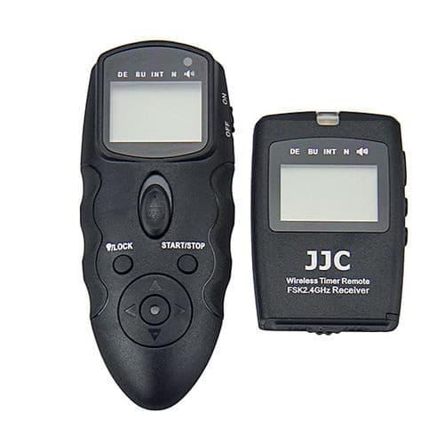 Télécommande Sans Fil Déclencheur Canon EOS Rebel XT XTi XSi  Ti X XS T1i T2 T2i
