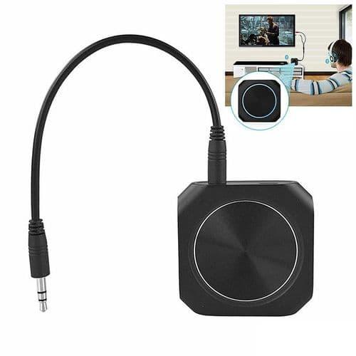 ZW-420 3.5mm Bluetooth 4.1 Récepteur Emetteur Transmetteur Audio Adaptateur